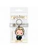 Llavero de goma Harry Potter - Draco Malfoy