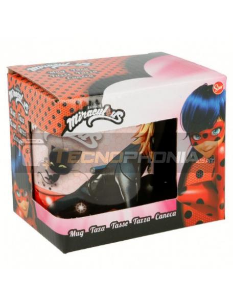 Taza cerámica 200ML Ladybug 8412497117215