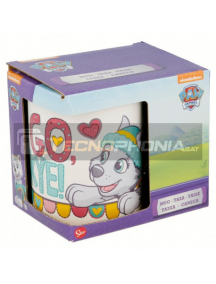Taza cerámica 325ML Patrulla Canina - Go Sky 8412497406258