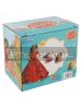 Taza cerámica 325ML Disney - Elena de Avalor 8412497407255