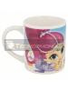 Taza cerámica 200ML Shimmer & Shine Clouds 8412497416462