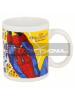 Taza cerámica 325ML Sipiderman Homecoming 8412497417254