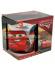 Taza cerámica 325ML Cars Lights 8412497461257