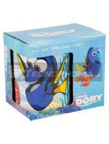 Taza cerámica 325ML Disney - Buscando a Dori 8412497463053
