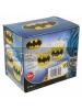 Taza cerámica 325ML Batman logo 8412497464012