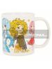 Taza cerámica 200ML Disney - Star Darlings 8412497466061