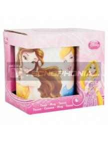 Taza cerámica 325ML Disney -  Princesas Disney 8412497703609
