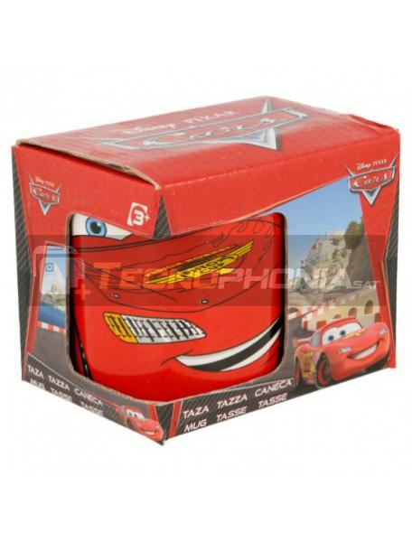 Taza cerámica 230ML Cars 8412497704385