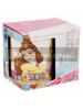 Taza cerámica 325ML Princesas Disney - Live your dreams 8412497766253