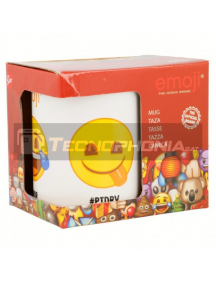 Taza cerámica 325ML Emoji - LOL 8712497947454
