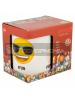 Taza cerámica 325ML Emoji - Cool 8712497947461