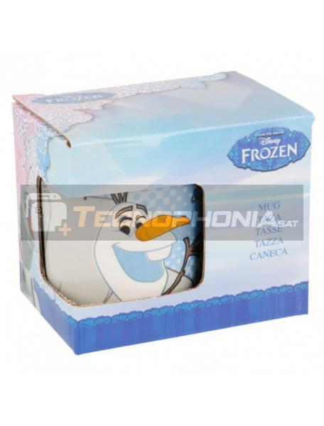 Taza cerámica 200ML Frozen - Olaf y Sven 8412497787272