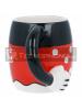Taza cerámica 3D 340ML Disney - Minnie Mouse 8412497901708