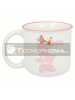Taza cerámica desayuno 385ML Disney - Minnie Mouse 8412497015375