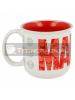 Taza cerámica desayuno 385ML Marvel 8412497015474