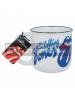 Taza cerámica desayuno 385ML Rolling Stones - 40 Licks 8412497197262