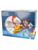 Set cerámico de merienda en caja regalo Yo Kai Watch 8412497406654