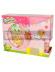 Set cerámico de merienda en caja regalo Shopkins 8412497412655