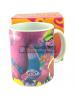 Taza cerámica Trolls 5204549097049