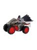Vehículo Batman DC Comics Quad gris