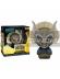 Figura FunKo Dorbz Marvel Black Panther Erik Killmonger