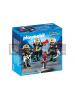 Playmobil - Equipo de bomberos