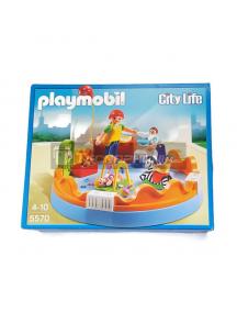 Playmobil - Zona de bebés