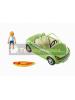Playmobil - 6069 Surfista con descapotable