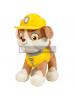 Peluche Rubble Patrulla Canina Paw Patrol soft 20cm