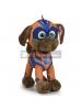 Peluche Zuma Patrulla Canina Paw Patrol Mighty soft 19cm