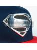 Gorra Superman DC Comics premium azul - roja