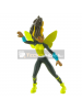 Figura Bumble Bee Super Hero Girls DC 8.5cm