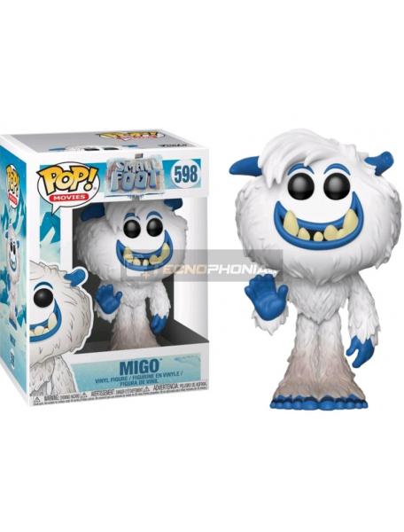 Figura Funko POP Smallfoot Migo
