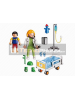 Playmobil - Doctor con niño 6661