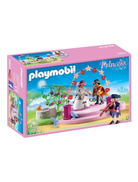 Playmobil - 6853 Baile de máscaras