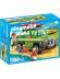 Playmobil - 6889 Vehículo 4X4 con canoa