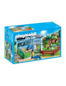 Playmobil - 9277 Habitación pequeñas mascotas