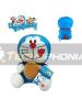 Peluche Doraemon con dorayaki 20-22cm