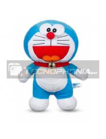 Peluche Doraemon sonriendo 20-22cm