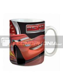 Taza cerámica 320ML Cars 5204549069534