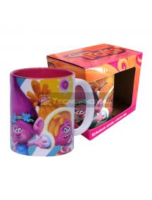 Taza cerámica 325ML Trolls 5204549097056