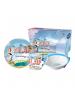 Set cerámico de merienda en caja regalo Disney - Frozen - Olaf 8435333831298