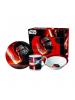 Set de merienda en caja regalo Star Wars 8435333851296