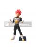 Figura Banpresto Dragon Ball Super Ciokoku Buyuden Super Saiyan God Vegeta 22cm