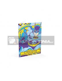 Tarjeta de felicitación Batman - El héroe que esta cuidad necesita
