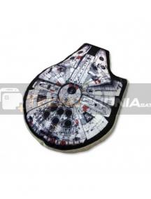 Cojin 3D Star Wars Halcón Milenario