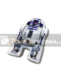 Cojin 3D Star Wars R2D2