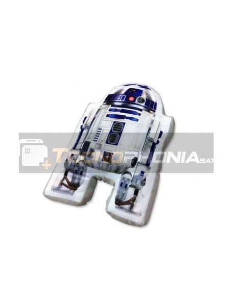 Cojin 3D Star Wars R2D2