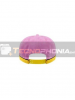 Gorra Hora de Aventura - Princesa Chicle rosa