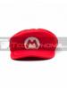 Gorra Nintendo - Super Mario maquinista roja